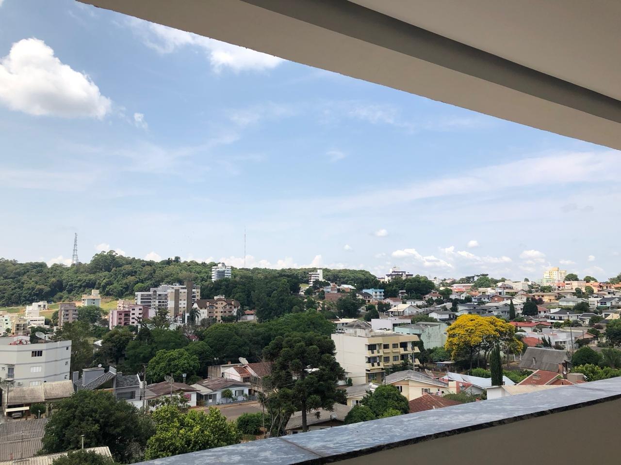 Vista Sul da Cidade