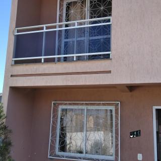 Duplex aluga Bairro Bem Viver