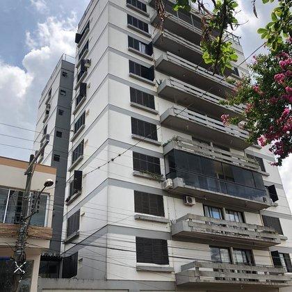 Apartamento de 3 quartos reformado