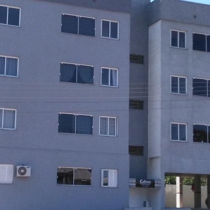 Ótima apartamento