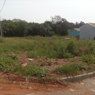 Vendo Terreno  de Esquina