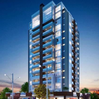 Edifício Imperial Avenida - Apartamentos de 2 e 3 Dormitórios