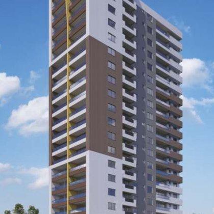 Residencial Monterrey em Marau RS -  Apartamentos de 2 e 3 dormitórios;