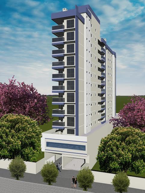 Fachada Edifício Duque 370