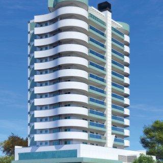 Lançamento - Residencial Metrópolis - Apartamentos 3 dormitórios.