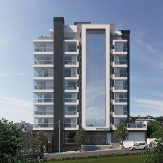 Tower Residence MAGNIFIQUE  Em Construção